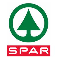 Дед Мороз РФ нам доверяют сеть супермаркетов Spar
