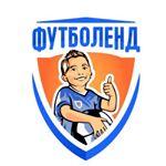 Дед Мороз РФ нам доверяют спортшколы футболенд